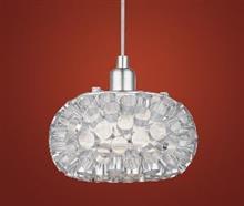 چراغ ریبل آویز کوچک 89062 اگلو