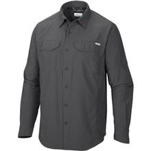 Columbia Silver Ridge Shirt For Men