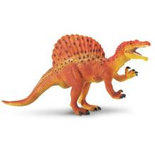 Safari Great Dinos Spinosaurus Miniature  Size Medium Doll