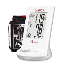 Rossmax AD761F Upper Arm Blood Pressure Monitor