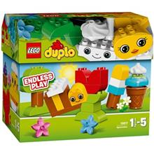 Lego Duplo Creative Chest 10817
