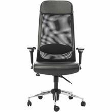 صندلی اداری راد سیستم مدلM345R1 چرمی