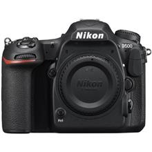 Nikon D500 Body Digital Camera