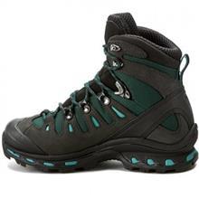 کفش کوهنوردي زنانه سالومون مدل Quest 4D 2 GTX