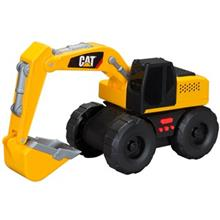 Toy State CAT Excavator Toys Car