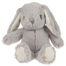 آويز تخت کلود-بي مدل Hugginz Grey Bunny