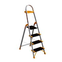 نردبان 4 پله کاسپین