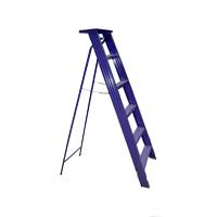 نردبان 7 پله شفا فلزی