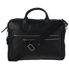 Mashad Leather A5501 Office Bag