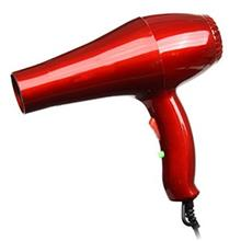 سشوار مانزتک مدل Manztek Light-weight Hair Dryers Color Red