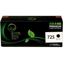 Orang 725 Toner Cartridge