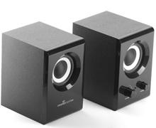 Speaker EnergySistem Acoustics 100 Wood Box