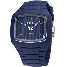 ساعت مچی عقربه ای مردانه وان واچ مدل OA5043AA32E
