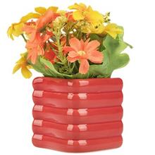 Benico 1345 Flower Pot and Flower