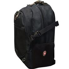 Alexa ALX2228 Backpack For 13.3 To 15 Inch Laptop