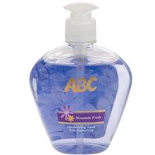 ABC Mountain Fresh Washing Liquid 400ml