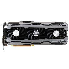 Inno3D iChill GTX 1070 X3 Air Boss 8GB Graphic Card