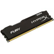 Kingston HyperX FURY Black DDR4 4GB 2400MHz