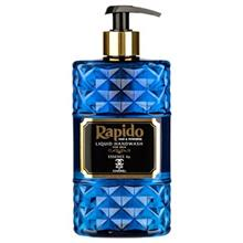 Rapido Blue De Chanel Handwashing Liquid 500g