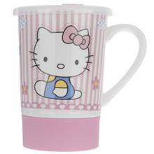 Fine Kitty Type 1 Mug