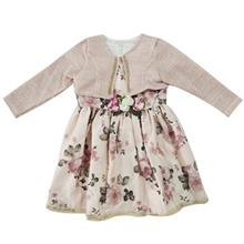 Miss Marine 51562V Baby Girl Clothing Set