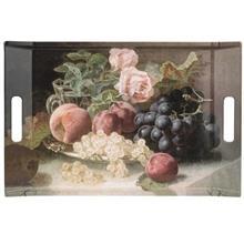 سيني باريکو مدل Olds England Fruits سايز 31x47 سانتي متر