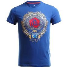 تی شرت مردانه آدیداس مدل D Rose