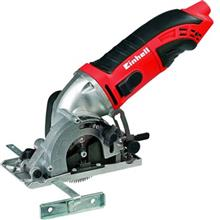 Einhell TC-CS 860-2Kit Mini Circular Saw