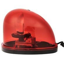 چراغ گردان مدل قرمز