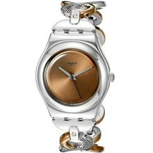 Swatch YLS183G Watch for Women
