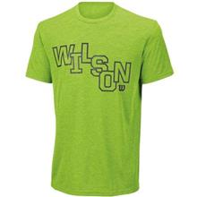 تی شرت مردانه ویلسون مدل Stacked Tech