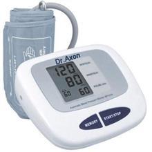 فشارسنج بازویی دکتر اَکسون BP101A