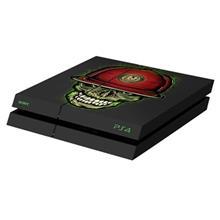 Wensoni Hoomers Head PlayStation 4 Horizontal Cover