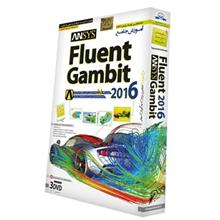 Donyaye Narmafzar Sina Ansys Fluent Gambit 2016 Learning Software