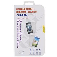 محافظ صفحه نمايش شيشه اي مدل Explosion Proof Glass مناسب براي گوشي موبايل آيفون 6 پلاس/6s پلاس
