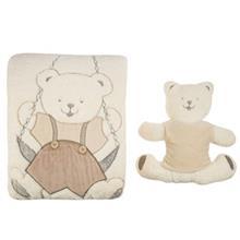 Bebbemini BM-1052 Baby Blanket