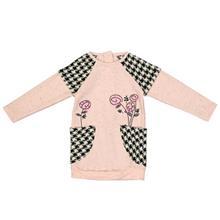 لباس دخترانه موشی مدل 16S1-031