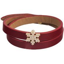 دستبند طلا 18 عیار تاج درسا مدل 508