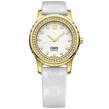 Cover Co154.PL2LWH/SW Watch For Women