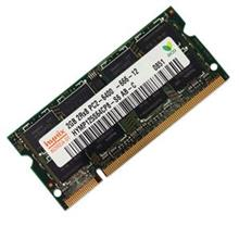 Hynix PC2-6400 2GB 800MHz Laptop Memory