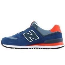 کفش راحتي مردانه نيو بالانس مدل ML574CPX