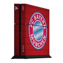 Wensoni Bayern Munchen 2016 PlayStation 4 Vertical Cover
