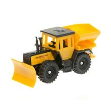 Siku MB-trac Winter Service Toys Car