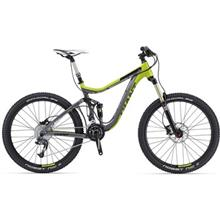Giant Reign 2 Mountain Bicycle Size 26