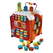 Vtech Discovery Cube Educational Game