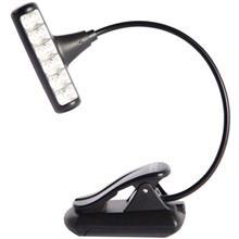 چراغ مطالعه کلیپسی مایتی برایت مدل HammerHead