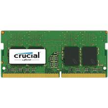 Crucial DDR4 2133MHz SODIMM RAM - 8GB