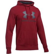 Under Armour Sportstyle Fleece Graphic Hoody For Men