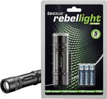 چراغ قوه تکساس مدل Rebellight-X130