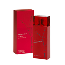 عطر آرماند باسی IN RED WOMAN EDP | ARMAND BASI IN RED WOMAN EDP